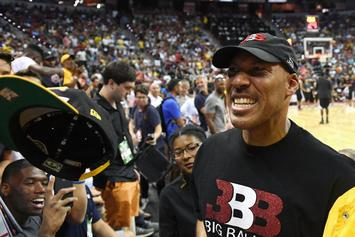 LaVar Ball's JBA League Announces Open Tryouts