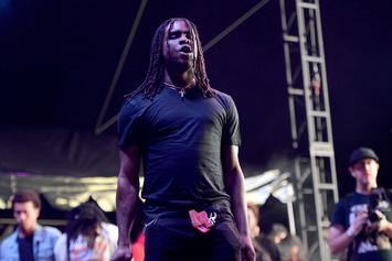 "Chief Keef Shares Tracklist For The Largely Self-Produced ""Back From The Dead 2"" Mixtape"