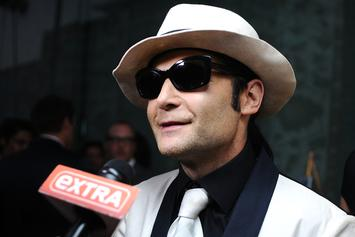 Corey Feldman Stabbed During Alleged Homicide Attempt