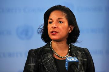 Netflix Adds Obama's Former Security Advisor Susan Rice To Board Of Directors