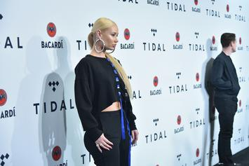 "Iggy Azalea Reissue To Be Titled ""Reclassified"", Artwork Revealed"