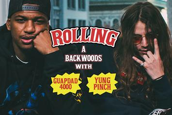 "Yung Pinch & GuapDad4000 Talk Smoking Since Primary School In ""How To Roll"""