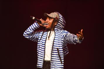 """Jacquees Details Chris Brown Joint Album & """"4275"""" Debut"""
