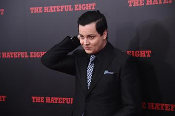 """Jack White's """"Boarding House Reach"""" Debuts at No. 1 On Billboard 200"""
