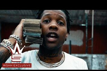 """Lil Durk Follows Up New Project With """"When I Was Little"""" Video"""