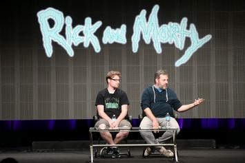 """Rick And Morty"" Official April Fool's Day Parody Episode Released"