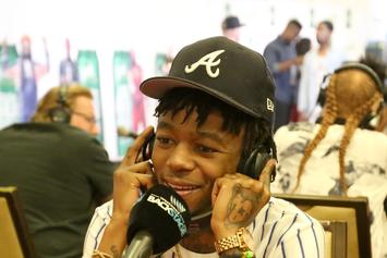 J.I.D's Computer Was Stolen, Featuring Unreleased Music, Demos, & More