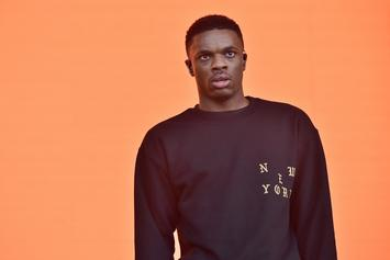"Vince Staples Announces ""Hell Can Wait"" Tour"