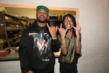 "Swae Lee Gives Update On ""SR3MM""; Says ""Something Special"" Dropping Friday"