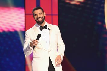 Drake Shares & Comments On His Hilarious Durag Selfie