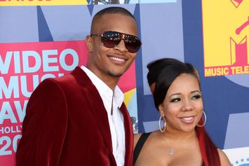 T.I. & Tiny's Divorce Process Has Reportedly Been Halted
