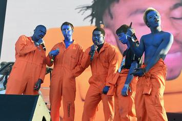 "Brockhampton's ""Saturation"" Trilogy Inspired By The Legendary Rick Rubin"