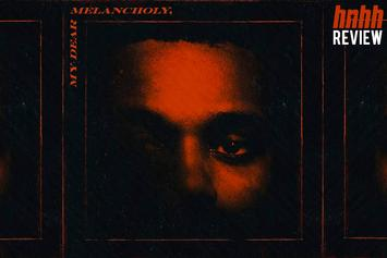 "The Weeknd ""My Dear Melancholy,"" Review"