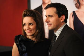 NBC Says 'The Office' And '30 Rock' Reboots Could Happen