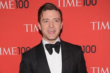 Justin Timberlake To Premier New Track At Grammys