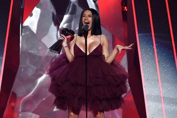 """Cardi B's """"Bartier Cardi"""" Goes Platinum Ahead Of """"Invasion Of Privacy"""" Release"""