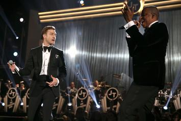 Jay-Z & Justin Timberlake Announce Summer Tour [Update: Tour Dates Added]
