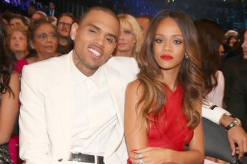 "Chris Brown Says His ""Deepest Regret"" Is Night He Assaulted Rihanna"