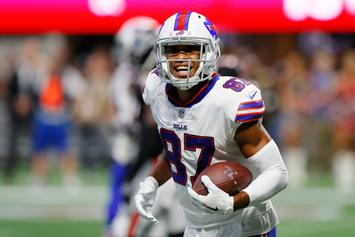 WR Jordan Matthews Inks Deal With Super Bowl Contender