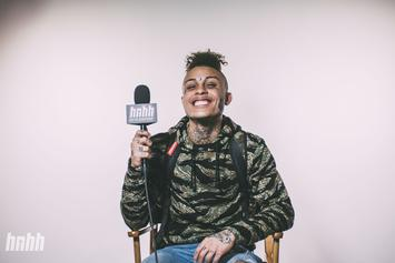 Lil Skies Signs New Deal With Sony Publishing
