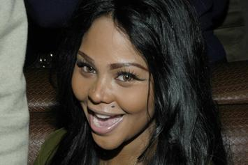 """Lil Kim Sues Lawyer, Says She's """"Just Getting Over"""" Biggie's Death"""