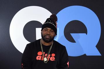 """Raekwon Reflects On Decision To Make Purple Tape For """"Only Built 4 Cuban Linx"""""""