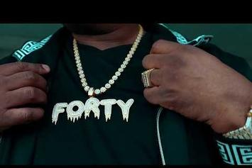 "E-40 and B-Legit Drop Off ""Meet The Dealers"" Clip"