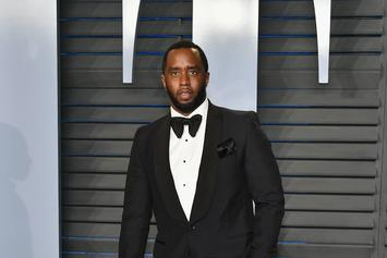 Diddy Tops Forbes' Top 5 Wealthiest Rappers 2013