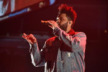 """The Weeknd Releases Behind-The-Scenes Short Film """"He Was Never There"""""""