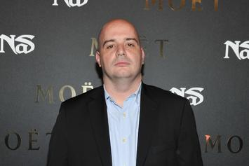 Joie Manda Resigns As Def Jam President, Will Relocate To Interscope In L.A.