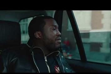 """Meek Mill Shares His Protest Anthem In """"1942 Flows"""" Video"""