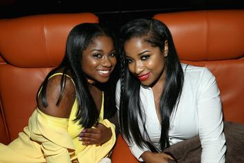 Toya Wright Wants People To Put Some Respect On Reginae Carter's Name