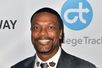 Chris Tucker To Host The 2013 BET Awards