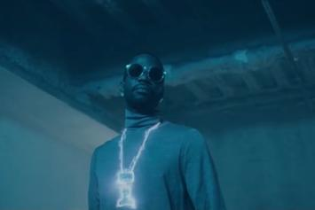 """Juicy J Drops Off New Video For """"Working For It"""""""