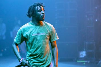 TDE Signs New Rapper Isaiah Rashad [Update: It's Official]