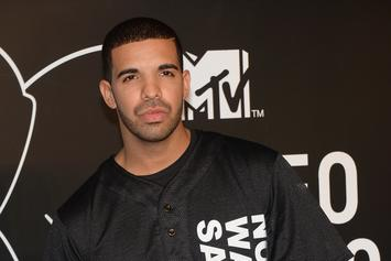 Drake And Hit-Boy In The Studio Together