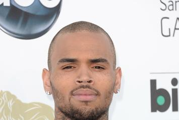 Chris Brown Pleads Not Guilty To Hit-And-Run Charge, Must Turn Himself In [Update: Chris Booked & Released]