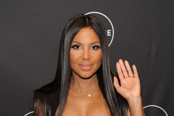 Toni Braxton Loses Rights To Many Of Her Songs Due To Bankruptcy