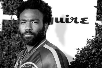 """Donald Glover To Be Host and Musical Guest on """"Saturday Night Live"""" In May"""