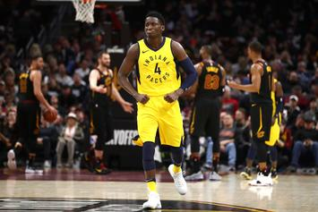 "Victor Oladipo: Cavs Owner's Comments Added ""Fuel To The Fire"""