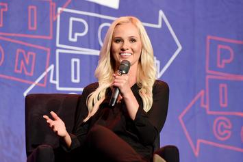 Tomi Lahren Fires Shots After Her Mention During 21 Savage Interview