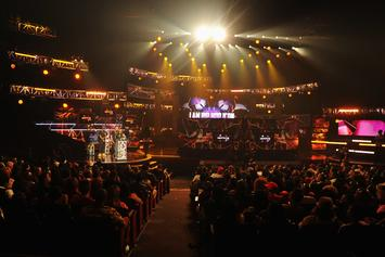 Photos: BET Hip-Hop Awards 2013