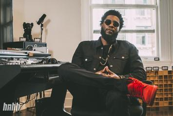Big K.R.I.T Announces New Album Title