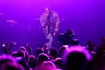 Kanye West Embarks On Twitter Rant About Creativity