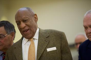 "Bill Cosby Claims He Didn't Rape Andrea Constand Because He Doesn't ""Like"" Sex"
