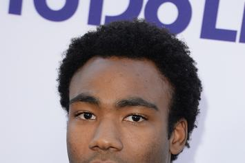 """Childish Gambino Talks About """"Because The Internet,"""" Says It's """"Not A Rap Album"""""""