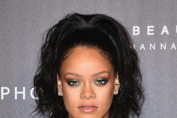 Rihanna To Be Presented With First Ever AMA Icon Award