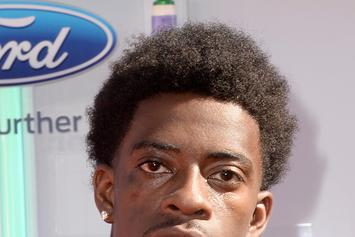 Rich Homie Quan Claims To Have Never Dissed Future On Wax