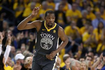 Kevin Durant, JJ Watt Among Athletes On Time's Most Influential List