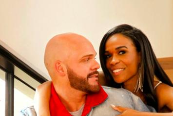 Destiny's Child's Michelle Williams Is Engaged To Pastor Chad Johnson